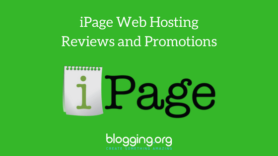 iPage Web Hosting Reviews and Coupon Codes