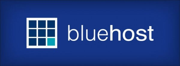 bluehost cover image