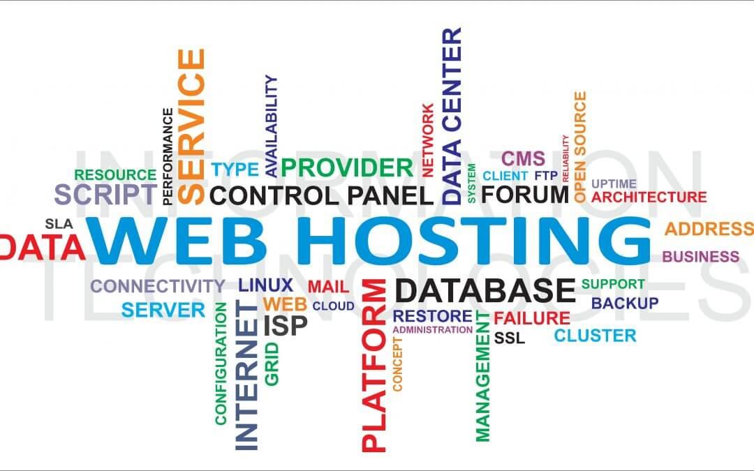 استضافة المواقع بلو هوست ومميزاتها وعيوبها